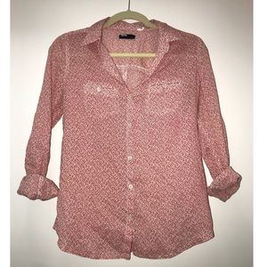 BDG/Urban Outfitters Button down Shirt